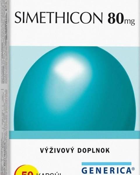 Generica Simethicon 80 mg