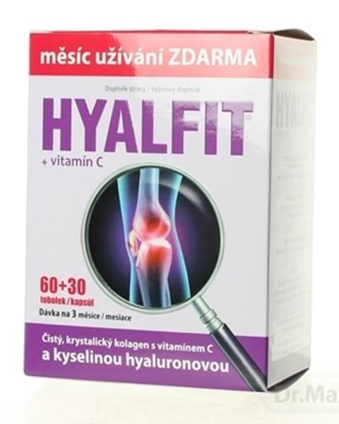 HYALFIT + vitamín C