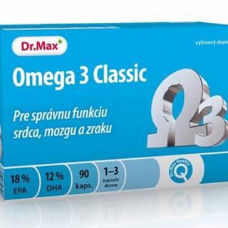 Dr.max Omega 3 classic