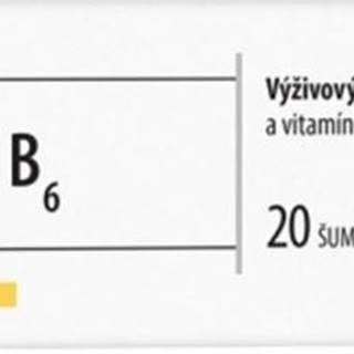 Generica Magnesium b6