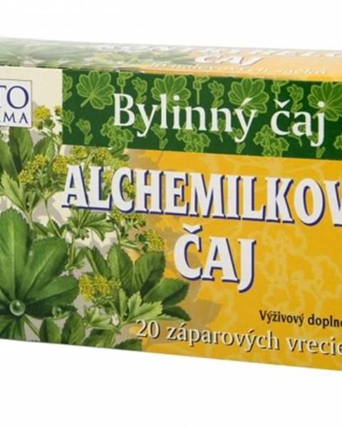 Fyto AlchemilkovÝ Čaj