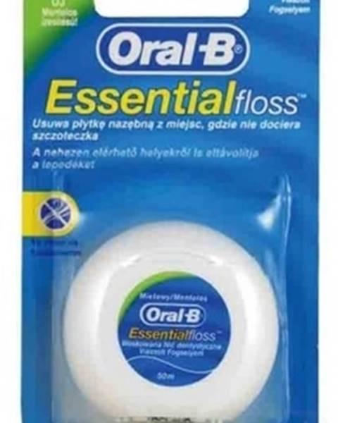 Oral-B Essential floss ZUBNÁ NIŤ