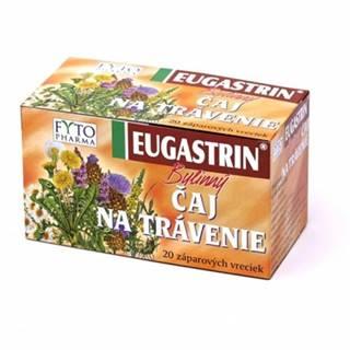 Fyto Eugastrin bylinný čaj na trÁvenie