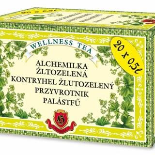 Herbex Alchemilka žltozelená