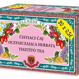 Herbex Čaj Čistiaci Ľadviny