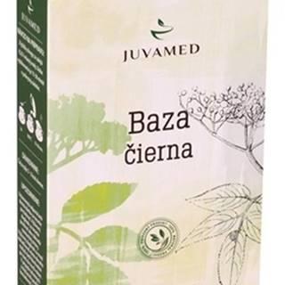 Juvamed Baza Čierna - kvet