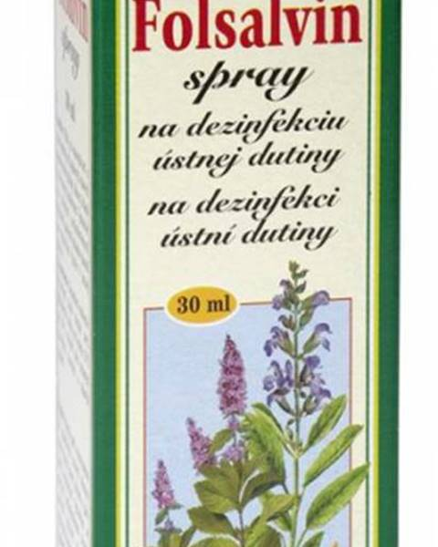 Fyto Folsalvin spray