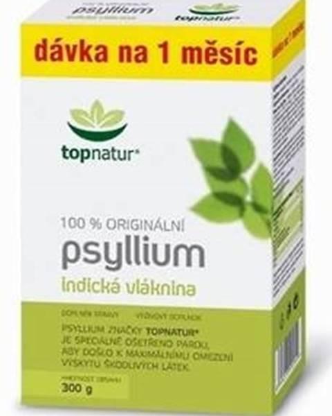 topnatur PSYLLIUM VLÁKNINA krabica