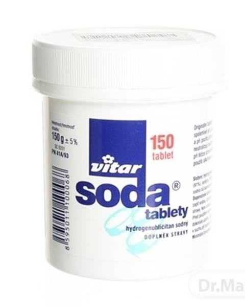 Vitar Sóda tablety