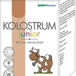 EDENPharma KOLOSTRUM JUNIOR