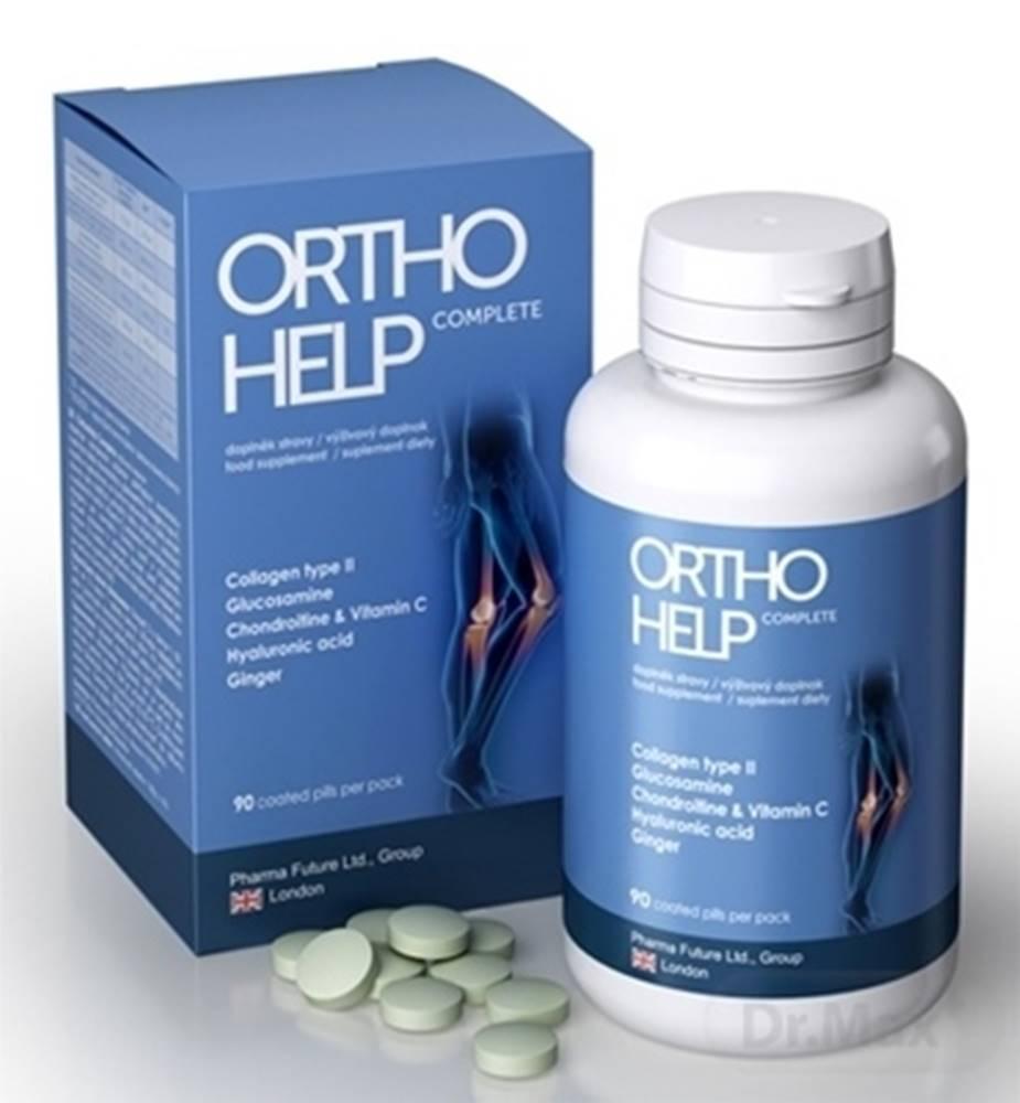 Ortho Help complete