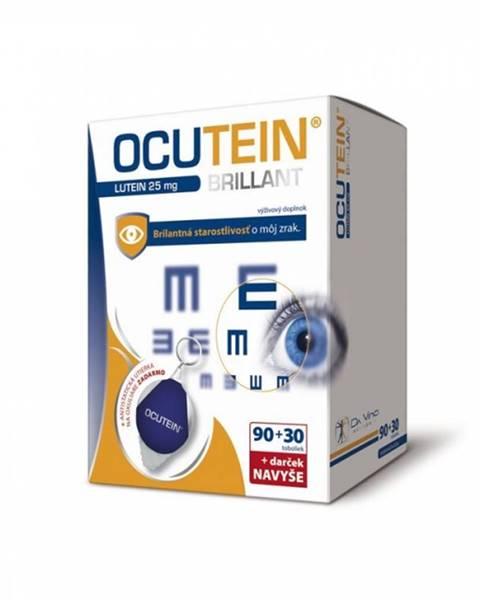 OCUTEIN BRILLANT Luteín 25 mg - DA VINCI