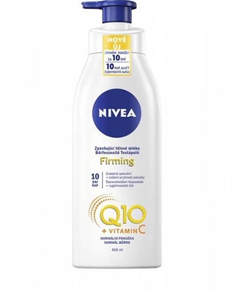 Nivea Q10 + vitamín c