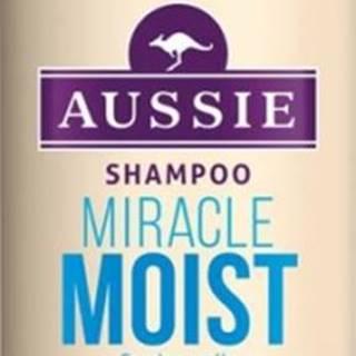 Aussie šampón Miracle Moist