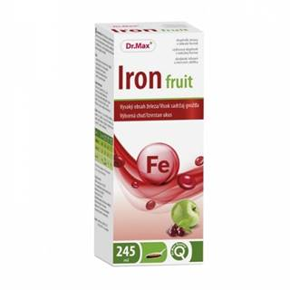 Dr.max Iron fruit