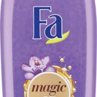 Fa sprchový gél MagOil Purple Orchidea
