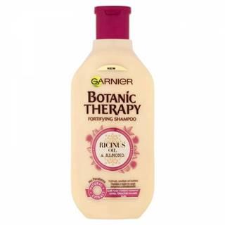 Garnier botanic therapy ricinus oil šampón