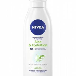Nivea Aloe & hydration