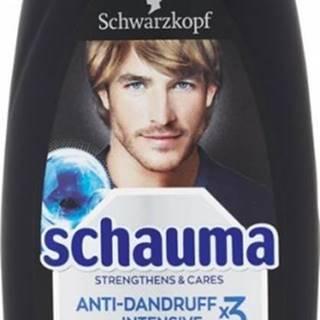 Schauma šampón Anti DANDRUFF Intensive