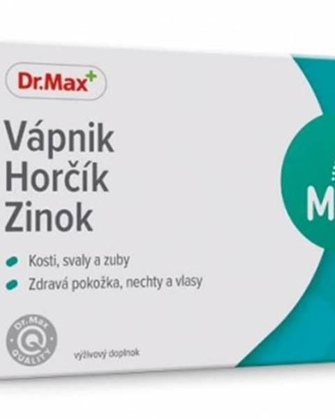 Dr.Max Vápnik-Horčík-Zinok