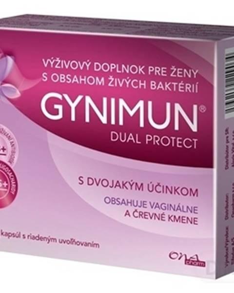 Gynimun Dual protect