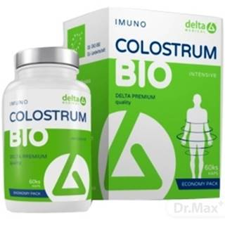 Delta Colostrum bio 100%