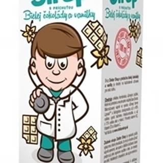Doktor Sirup kalciový sirup