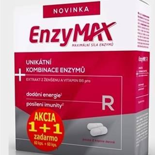 Enzymax R akcia 1+1
