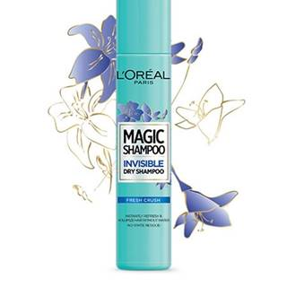 Loreal Magic shampoo fresh crush