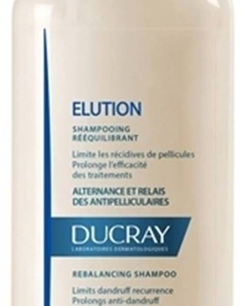 Ducray elution shampooing rééquilibrant