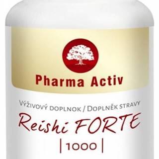 Pharma Activ Reishi forte 1000