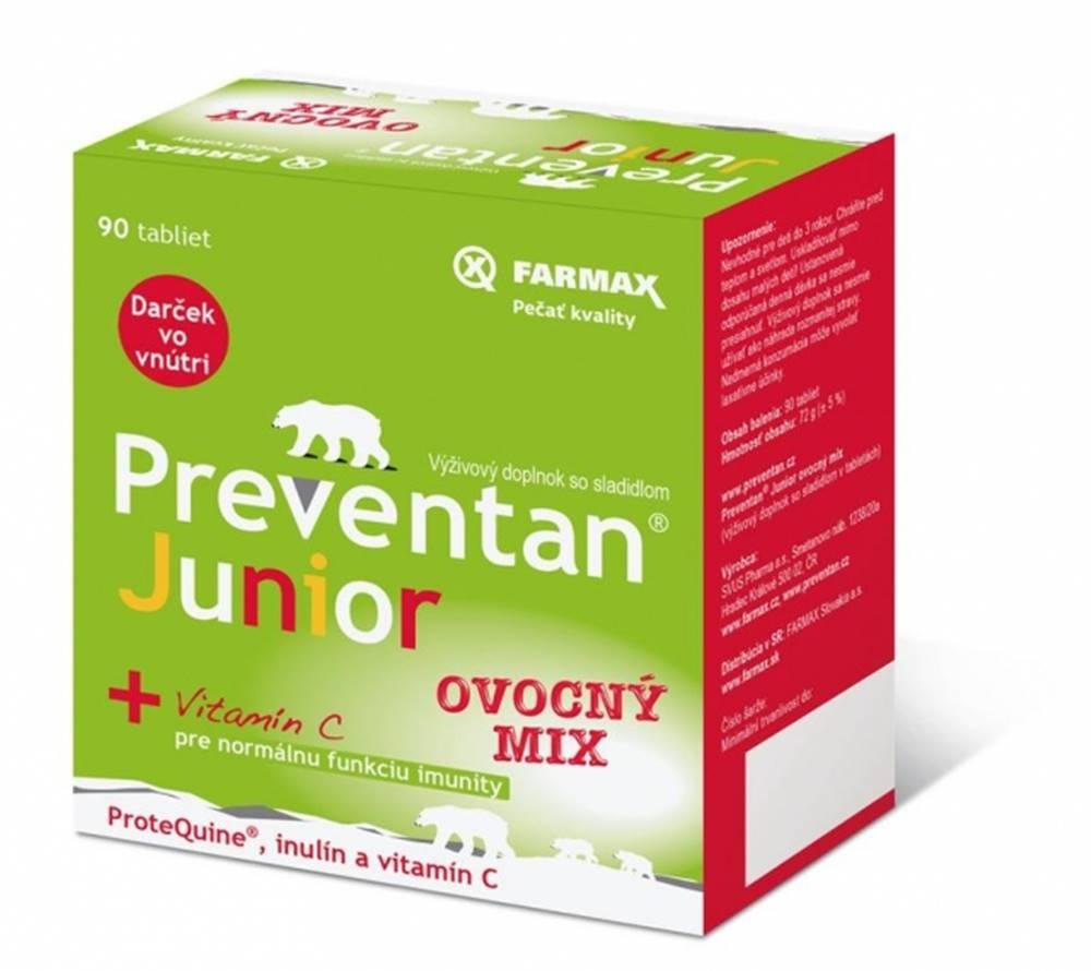 Farmax Preventan junior + v...