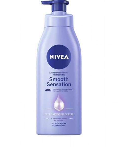 NIVEA Smooth Sensation