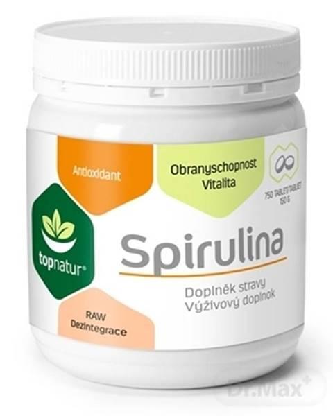 Topnatur Spirulina