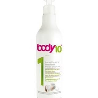 Diet Esthetic body 10 - hydratačné telové mlieko pre atopicku pokožku