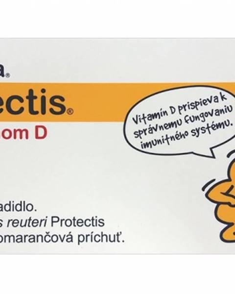 Biogaia Protectis s vitamínom d