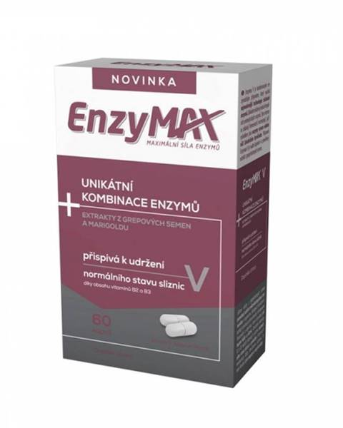 EnzyMAX V