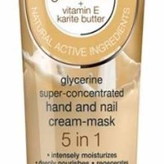 EVELINE Glicerini krém na ruky a nechty s kozím mliekom 100ml