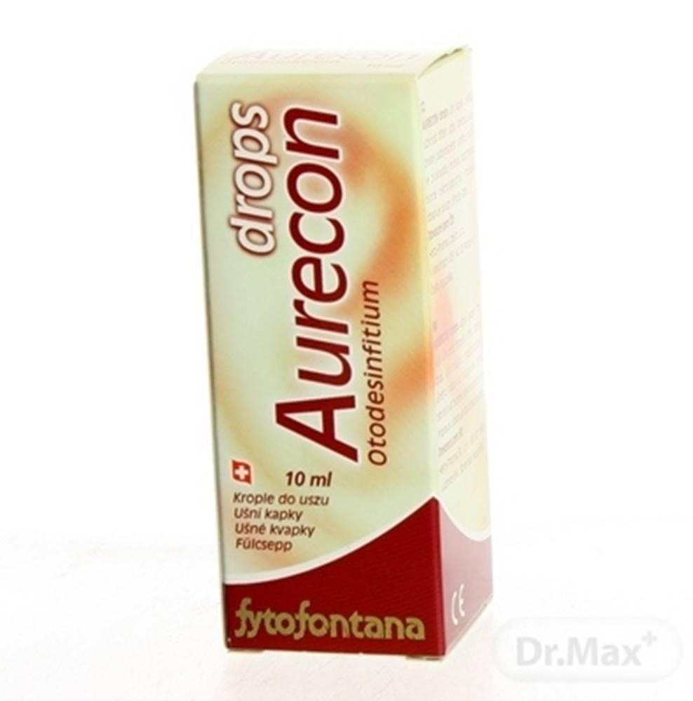 Fytofontana Aurecon drops u...