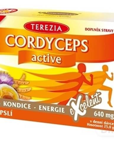TEREZIA CORDYCEPS active