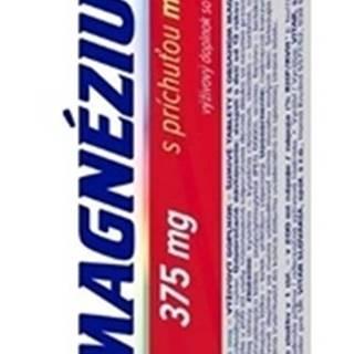 Vitar Magnézium mango 375 mg 20 eff tbl