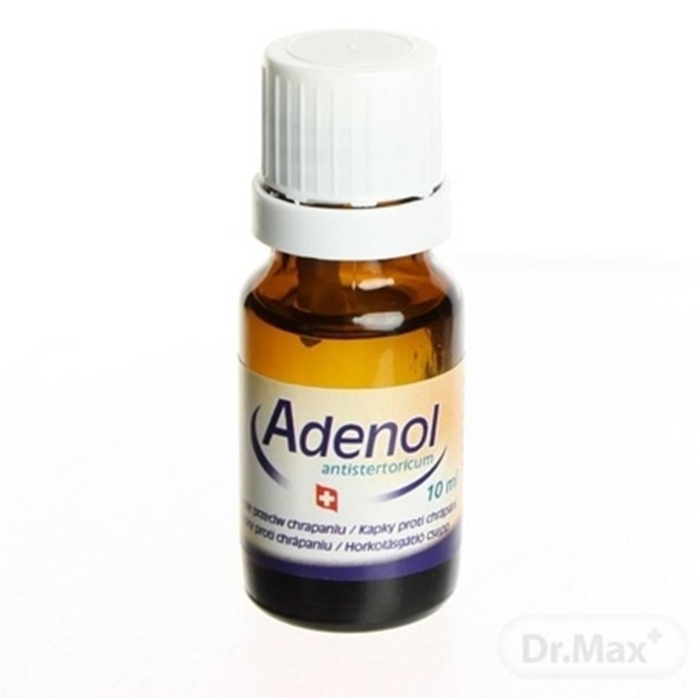 Fytofontana Adenol - kvapky...