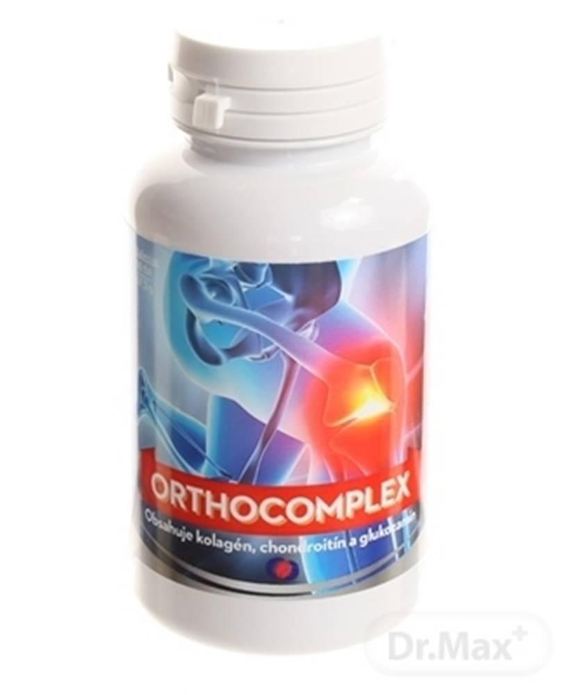 Orthocomplex