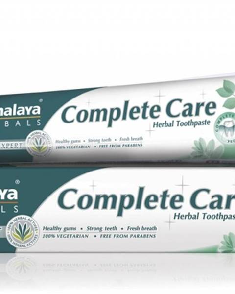 Himalaya Zubná pasta pre kompletnú starostlivosť