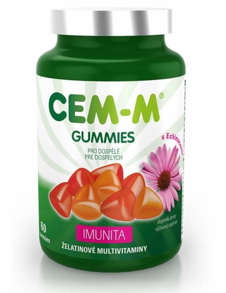 Cem-m Gummies imunita