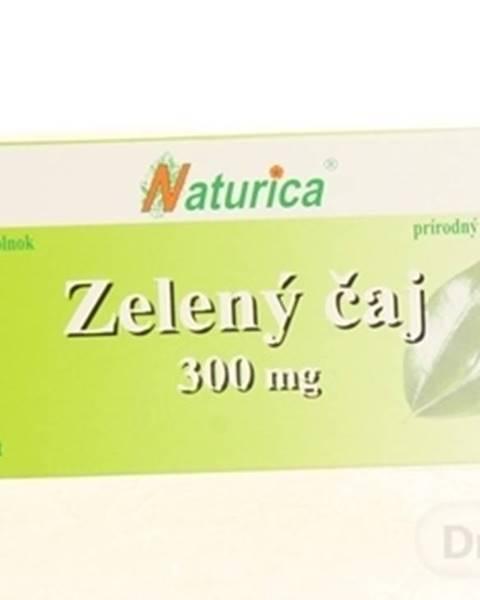 Naturica ZELENÝ ČAJ 300 mg