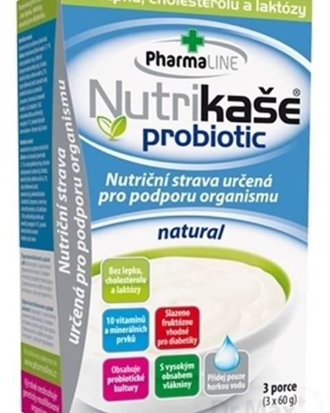 Nutrikaša Probiotic - natural