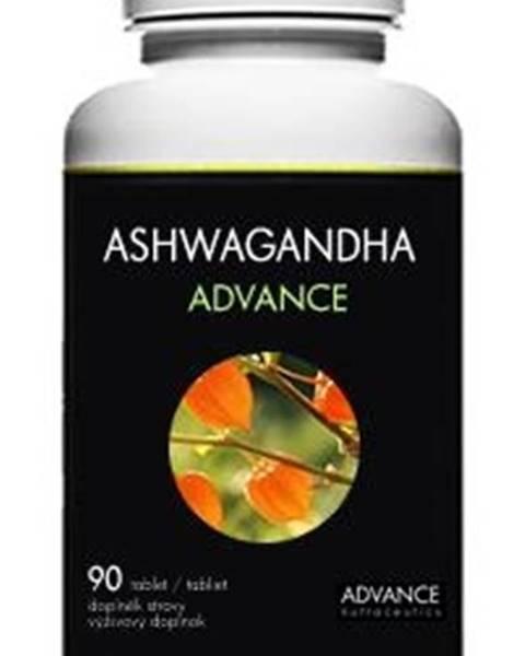 ADVANCE Ashwagandha