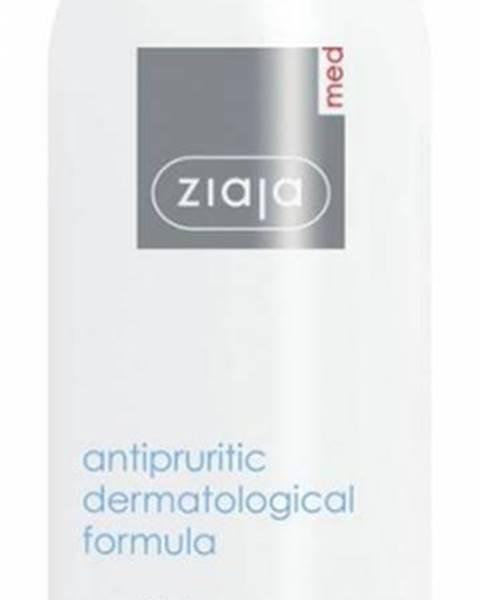 Ziaja - šampón upokojujúci svrbenie
