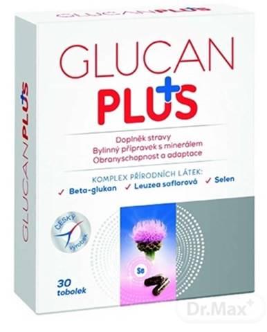 Glucan Plus